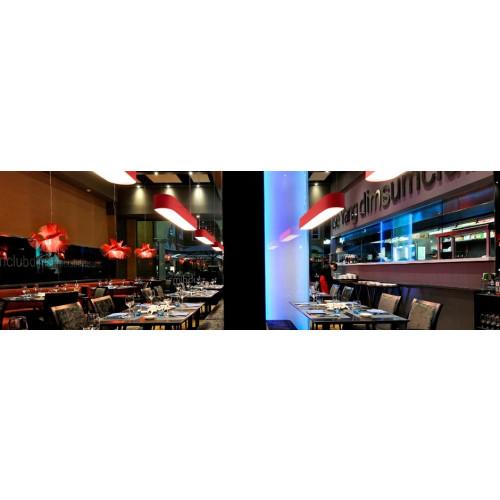I-Club Hanglamp LZF