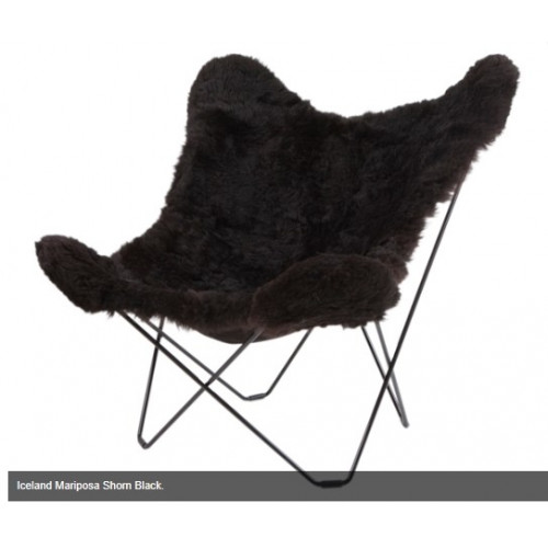 Iceland Mariposa Chair