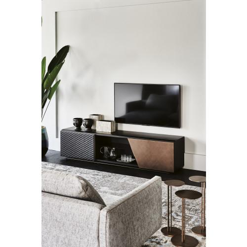Aston TV dressoir