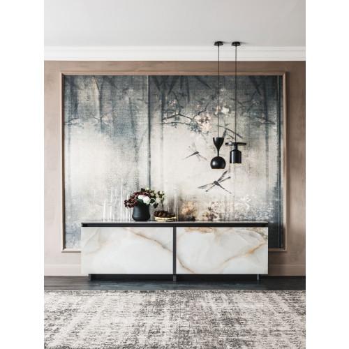 Europa keramiek dressoir