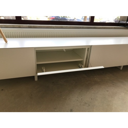 PUUR Interiors Sideboard