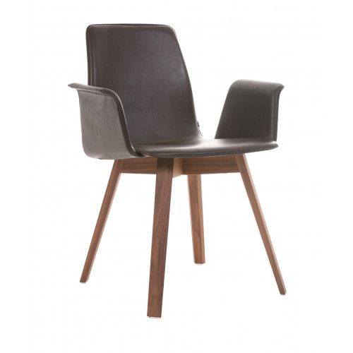 Maverick upholstered armchair