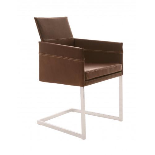 Texas Exclusiv cantilever armchair