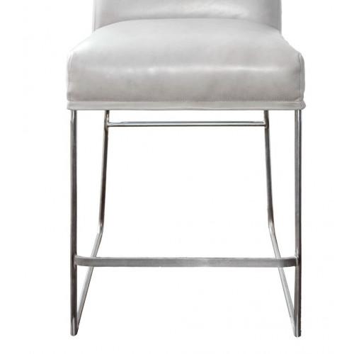 D-light counter chair - met armleuningen