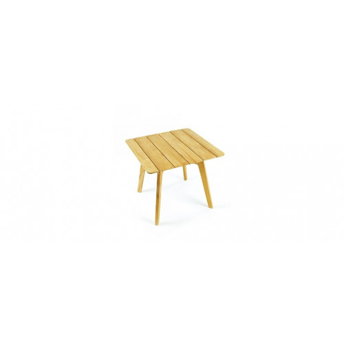 Knit Square Table