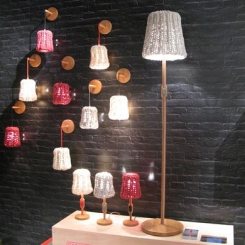 Granny Wall Lamp
