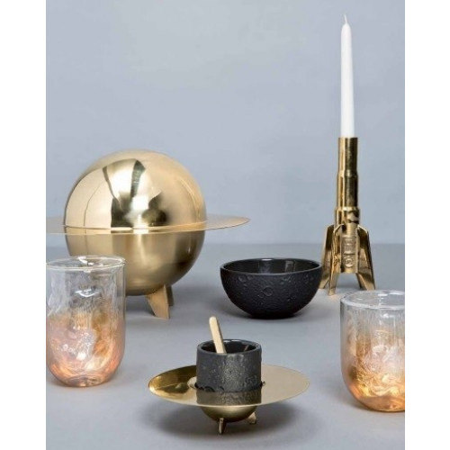 Seletti - Cosmic Hard Rocket Lunar