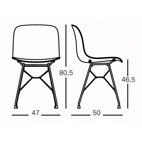 Troy - Magis - Puur design