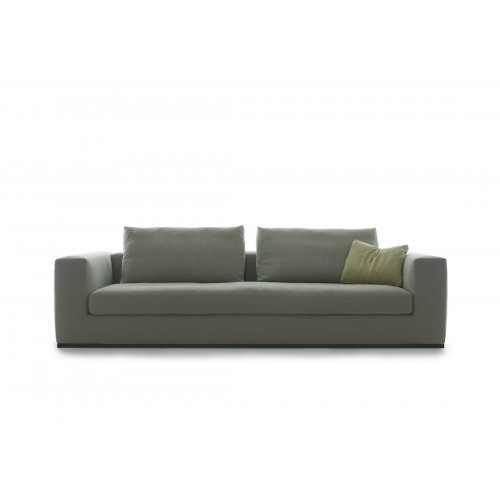 Marea Bank met Chaise Longue