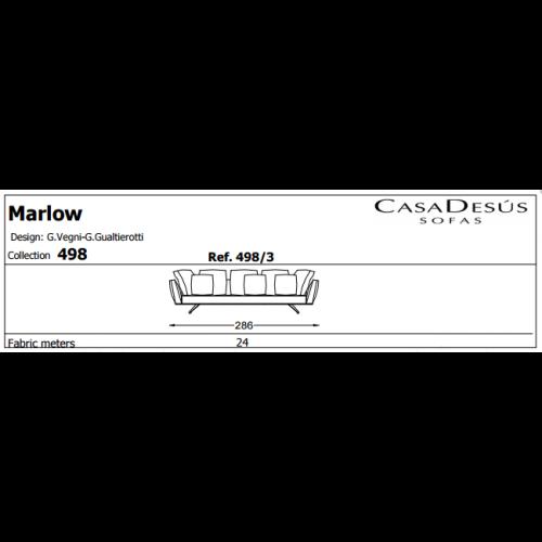 Marlow (3-zits)