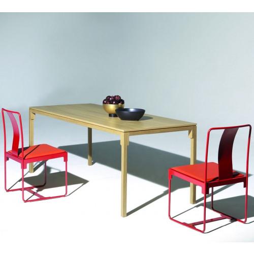 Mingx wooden table