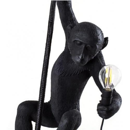 Monkey hanglamp - Seletti