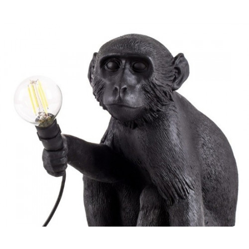 Monkeytafellamp-Seletti