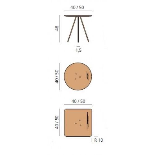 Drip - More - Puur design en interieur