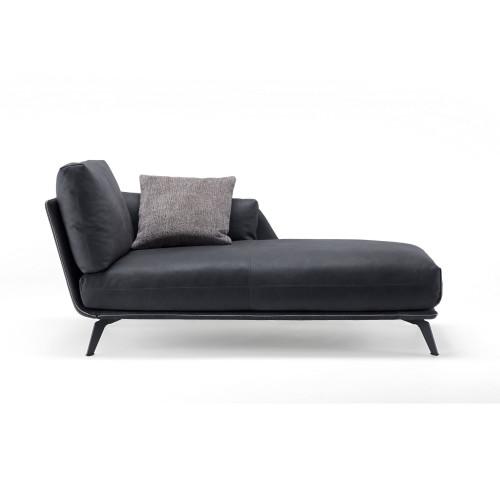 Excellent Morrison Chaise Longue Machost Co Dining Chair Design Ideas Machostcouk