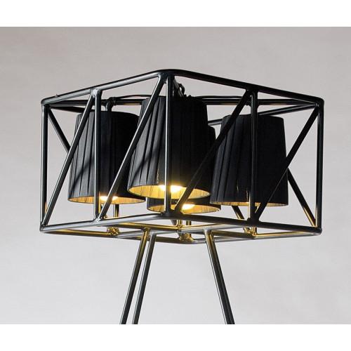 Multilamp 4 tafellamp