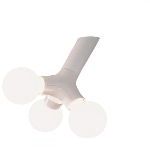 DNA wand/plafondlamp - next - Puur design