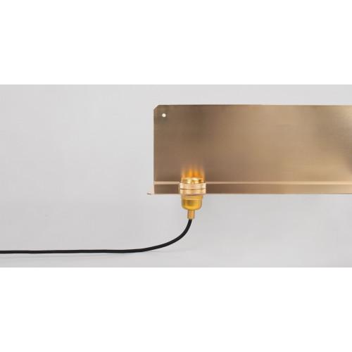 90° Wandlamp Frama