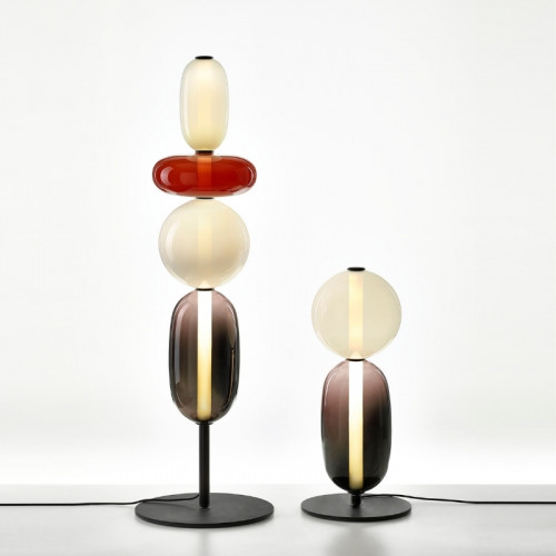 Pebbles Floorlamp Small