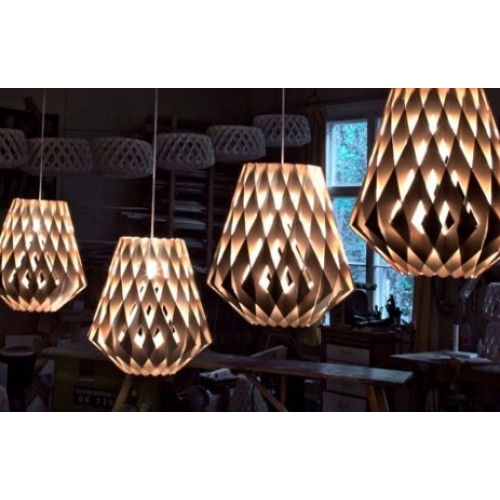 Pilke 36 hanglamp