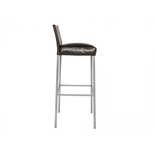 Texas Exclusiv Barstool with back