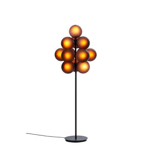 Stellar Grape Big Vloerlamp