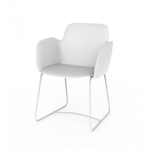 Vondom_Pezzettina_Armchair_Puur_Design