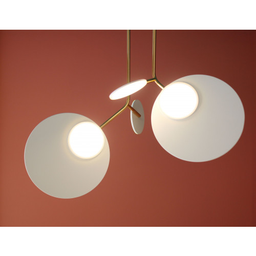 Ballon Pendant 2 Unit