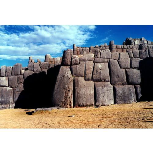 Cuzco Shape 3 pouf