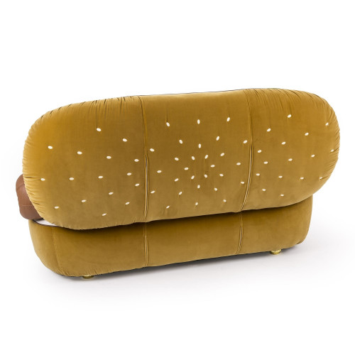 Hot Dog Sofa