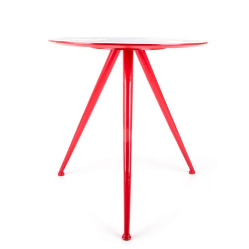 Lipstick Table