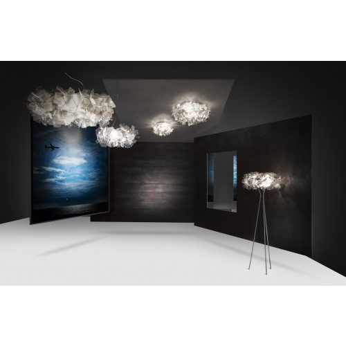 Clizia ceiling-wallamp mini