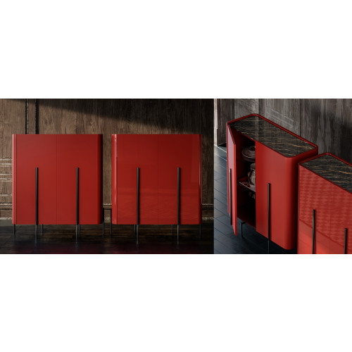 Madia Alta High Cupboard