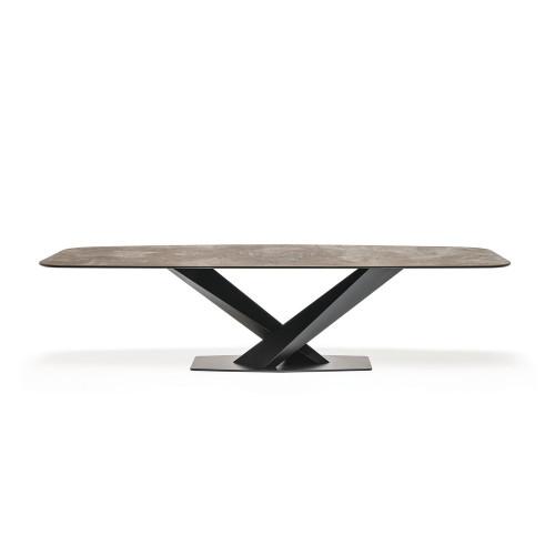 Stratos Keramik tafel
