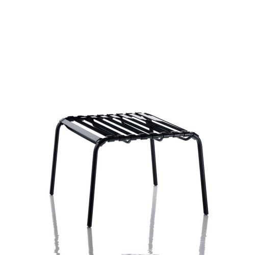 Striped Foot-stool Magis