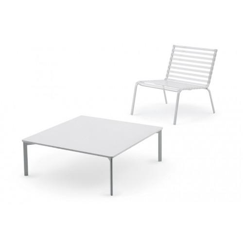 Striped Tavolino