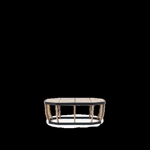Swing Coffee Table
