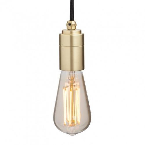 Tala Graphite Pendant Hanglamp