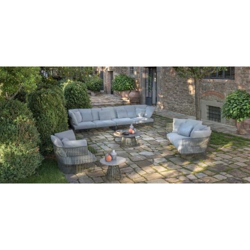 Venexia Lounge Armchair