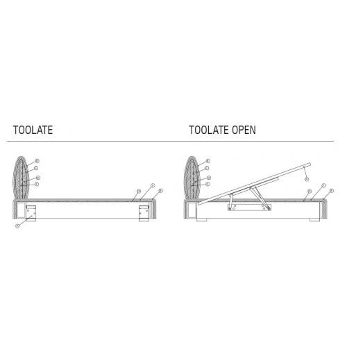 Toolate