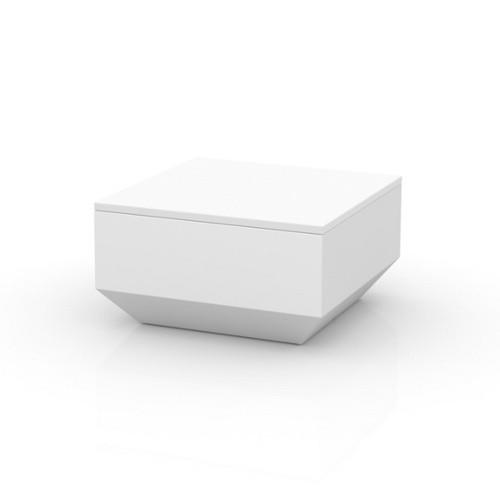 Vondom_Vela_Sun_Chaise_Table_Puur_Design
