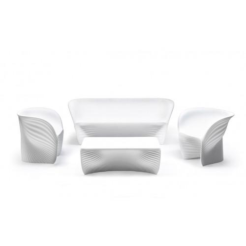 Biophilia lounge chair - Vondom