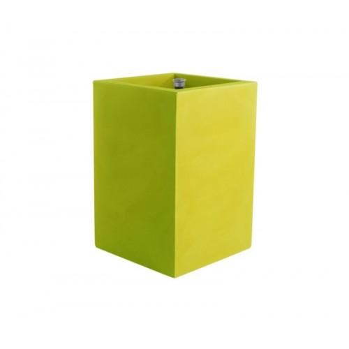 Cubo alto LLUM/RGB