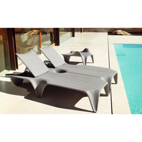 F3 ligstoel - Vondom
