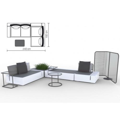 Kes lounge set 6