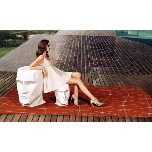 Koi outdoor tapijt