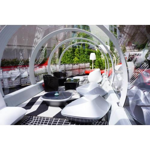 Ufo lounge chair - Vondom