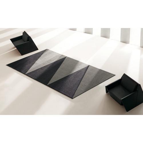 Overlap outdoor tapijt