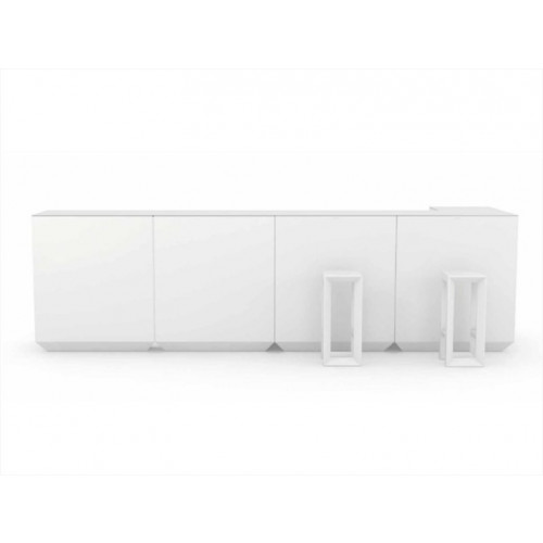 Vondom_Vela_Single_Counter_Bar_Puur_Design