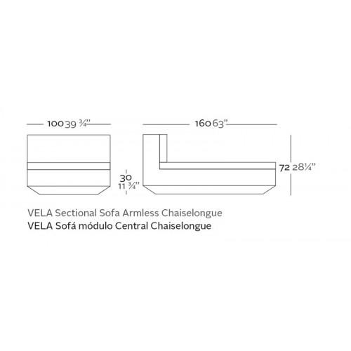 Vondom_Vela_Chaiselongue_Midden_Puur_Design